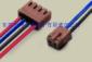 JAE IL-G-2S-S3C2电子连接线
